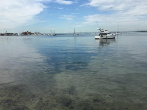 La Paz Bay